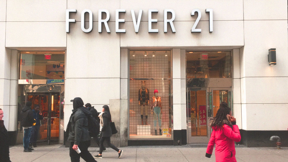 Here's What Will Happen To Forever 21 Philippines Amidst Bankruptcy News