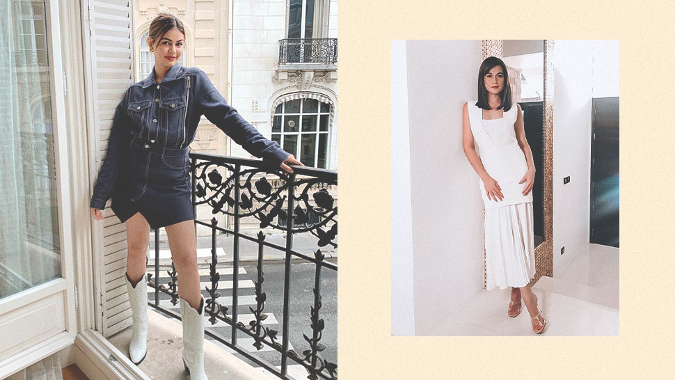 What Is Dion Lee And Why Do Local Celebs Love Wearing It?