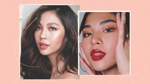 18 Makeup Looks We're Copping From Janella Salvador
