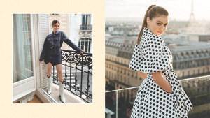 All The Stylish Ootds Janine Gutierrez Wore In Paris