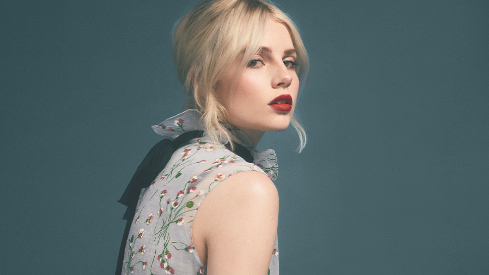 "Lucy Boynton Has A Lot To Say About Her Image-obsessed Character In ""the Politician"""