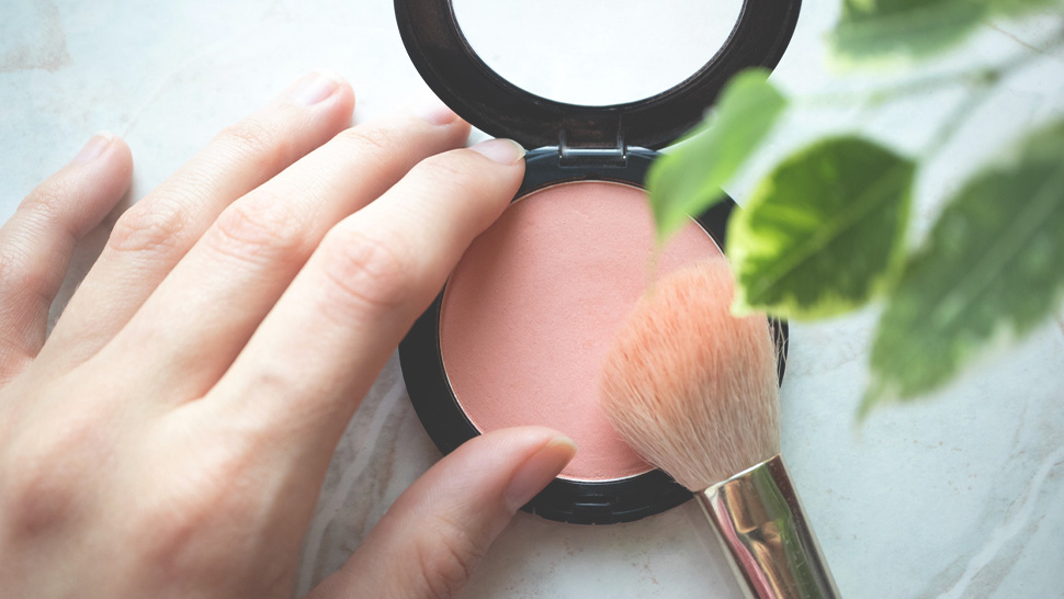 Here's Why It's Important To Always Clean Your Makeup Brushes