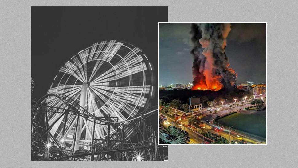 Star City Will Be Closed for the Holidays Due to Tragic Fire