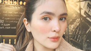 Here's How Sofia Andres Achieved A Slimmer Face