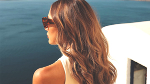 How To Take Care Of Light Brown Hair So It Won't Turn Brassy