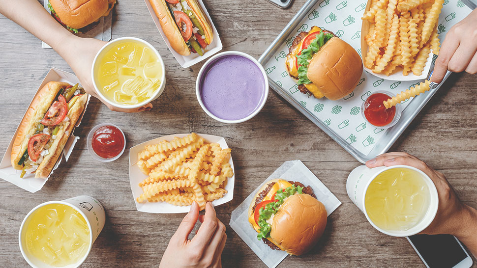 We Finally Know Shake Shack's New Location in Manila