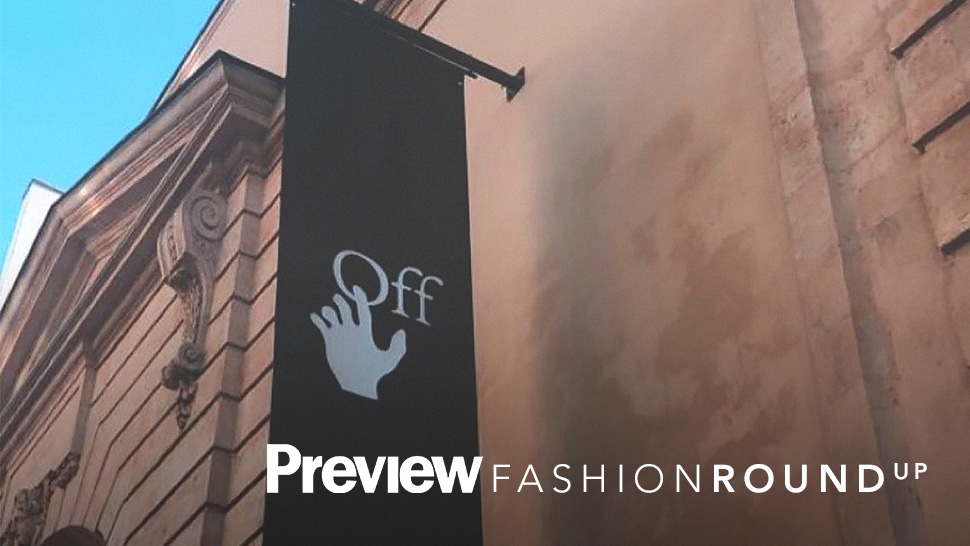 Here's A Look At Off-white's New Logo