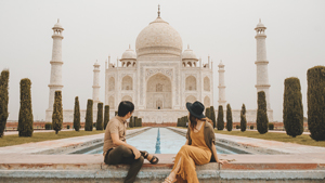 These Gorgeous Photos Will Make You Want To Shoot Your Prenup In India