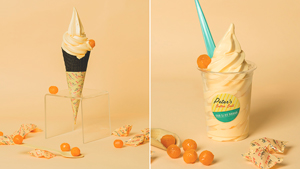 This Butter Ball-flavored Ice Cream Will Take You Back To Your Childhood