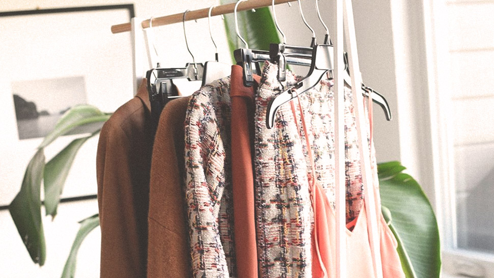 How To Avoid Buying Clothes You'll Only Wear Once