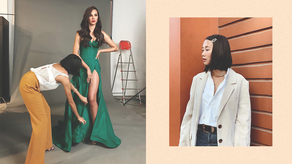 Cath Sobrevega on What It Takes to Be a Successful Stylist
