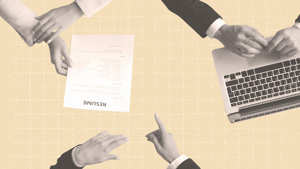 5 Tips On How To Make Your Resumé Better