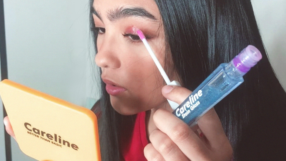 I Tried This Andrea Brillantes-Approved Lip Stain and Here's What Happened