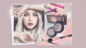 All The Products In Pony Park's Tarot-inspired Collection With Mac Cosmetics