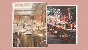 5 Fancy Wedding Reception Venues In Pasig