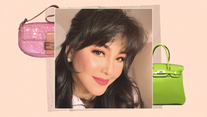 Take A Look At Regine Velasquez's Impressive Designer Bag Collection