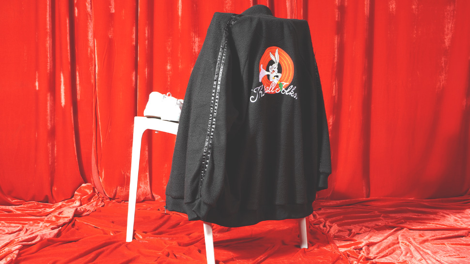 13 Things We're Buying From The OXGN x Looney Tunes Collab
