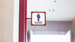 Sm Malls Will Soon Have Gender-neutral Bathrooms By November