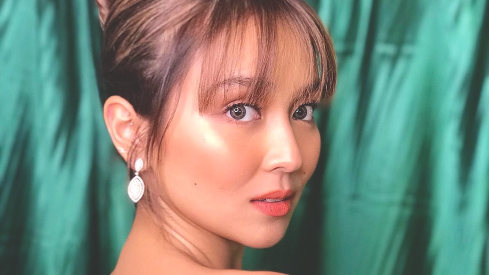 All Of Kathryn Bernardo's Outfits At The Pmpc Star Awards 2019