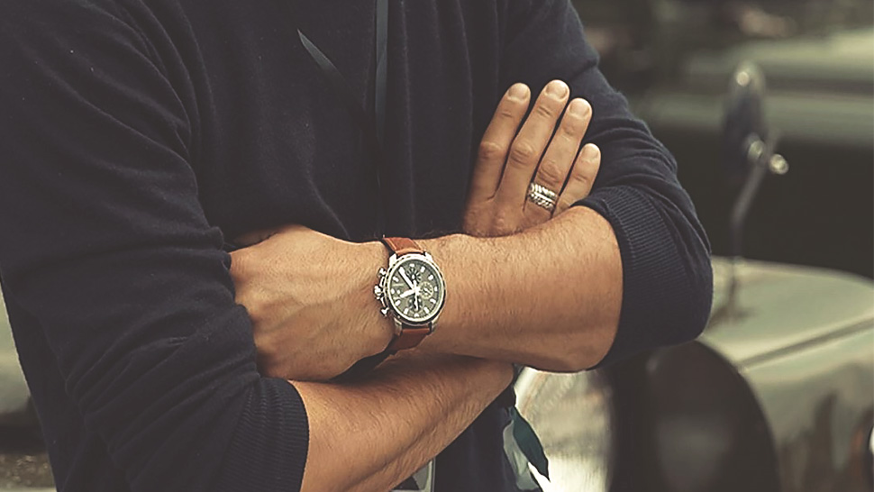 A Gentleman's Guide on the Proper Way to Wear a Watch
