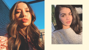 10 Naturally Lit Celebrity Selfies That Will Make You Ditch Filters