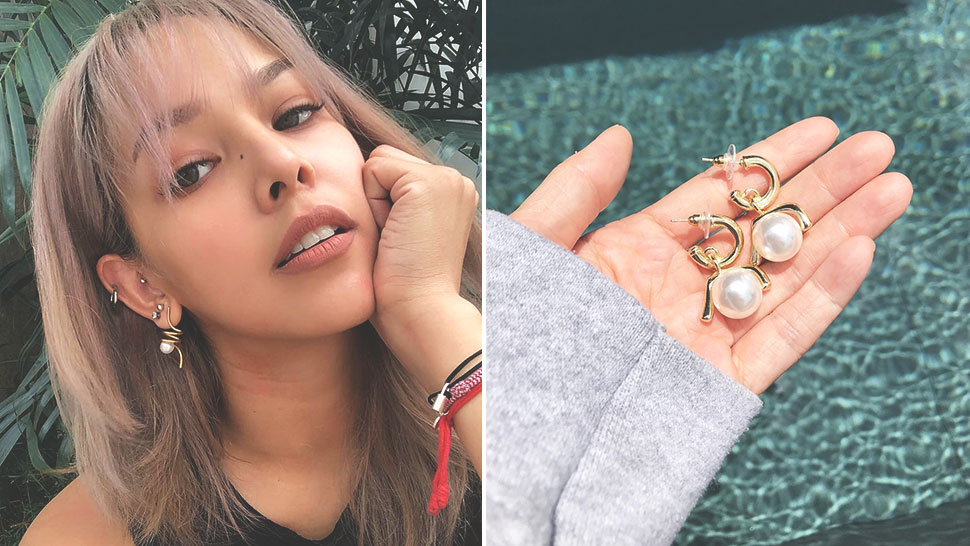 Where to Buy Pretty Pearl Earrings Everyone Seems to Be Wearing on Instagram