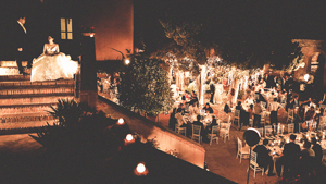 You Have To See This Gorgeous Wedding Celebration In Malaga, Spain