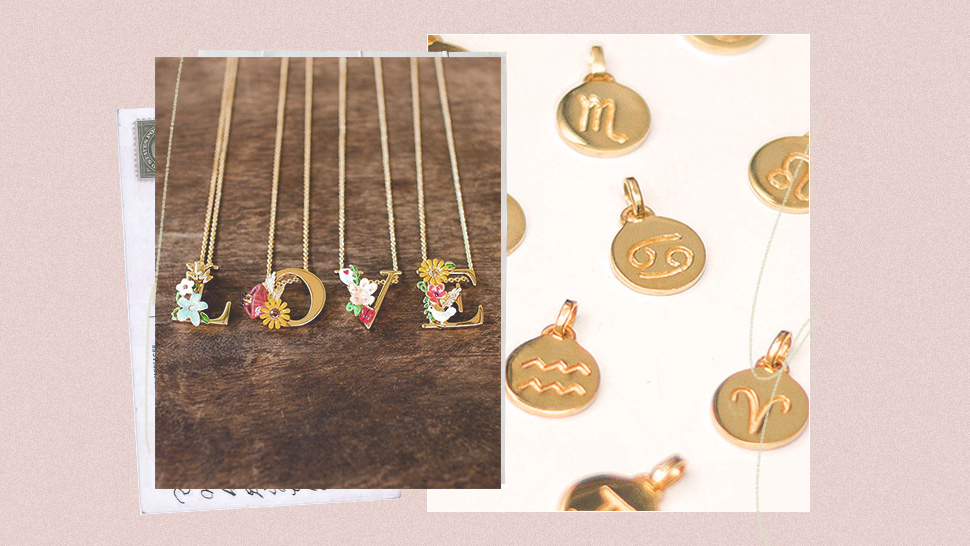 10 Personalized Jewelry Pieces You Can Give as Gifts