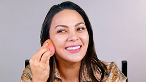 Kc Concepcion Shares Her Easy 5-minute Makeup Look