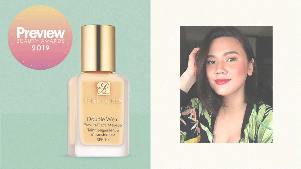 This Foundation Lasts All Day on Oily and Dry Skin