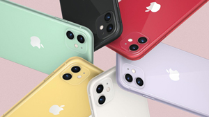 Here's How You Can Trade Your Old Phone For The New Iphone 11