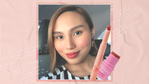Here's What We Think Of Kathryn Bernardo's Holiday Happy Skin Makeup