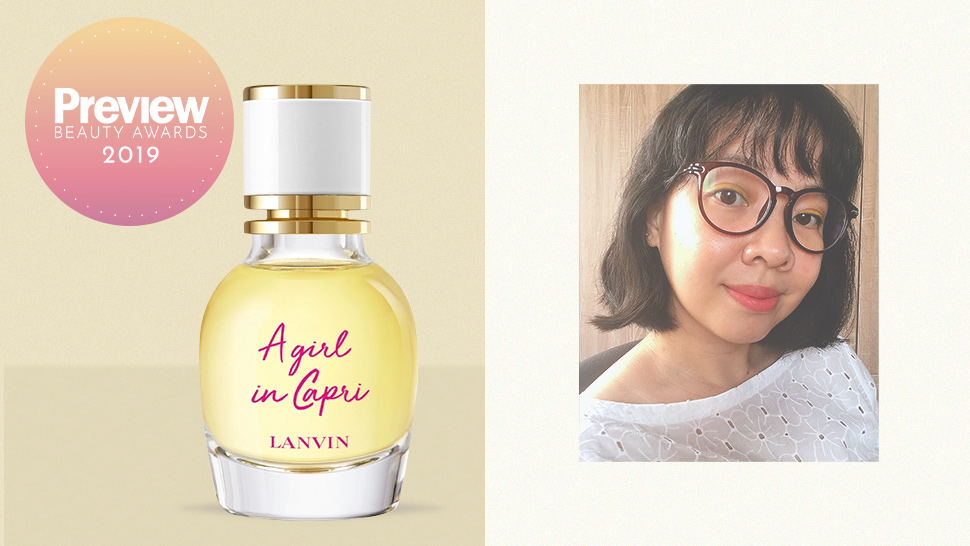 This Fresh, Citrus Fragrance Is the Perfect Everyday Scent