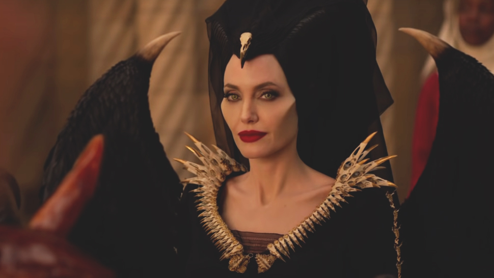 """Maleficent: Mistress of Evil"" Is a Visually Stunning Feast for the Eyes"