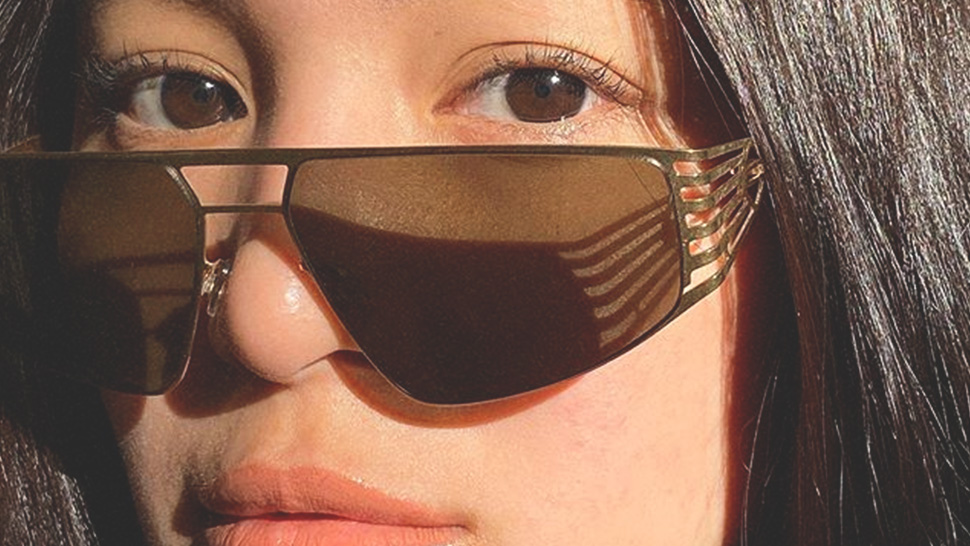 We Found The Exact Pair of Sunglasses Nadine Lustre Is Loving