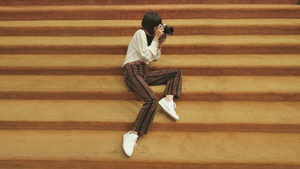 5 Photography Tips For Beginners, According To Shaira Luna