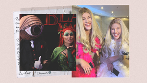 10 Best Dressed Celebrities At Star Magic's First Halloween Party