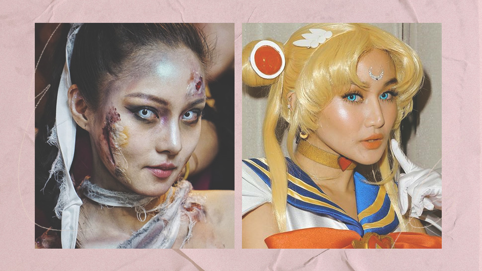 5 Standout Beauty Looks At Star Magic's First Halloween Party