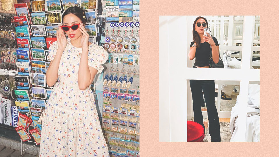 20 Unusual Locations Where You Can Shoot Your Next Instagram OOTDs