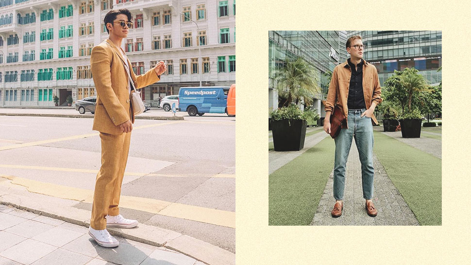 8 Styling Tips for Guys Who Want to Look Taller