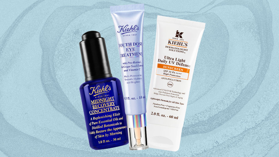 These Are Kiehl's Best-Selling Skincare Products in the Philippines