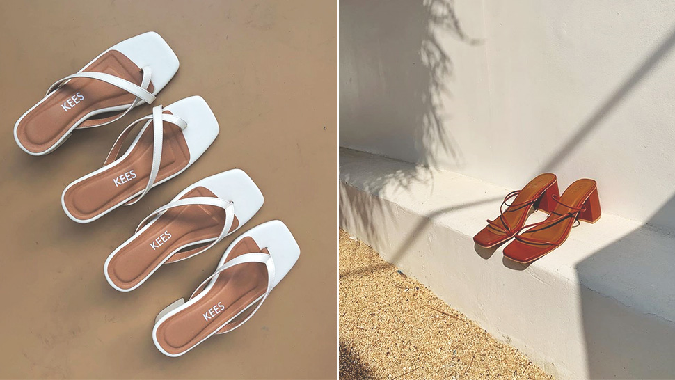 6 Local Shoe Brands To Check Out For Stylish Minimalist Footwear