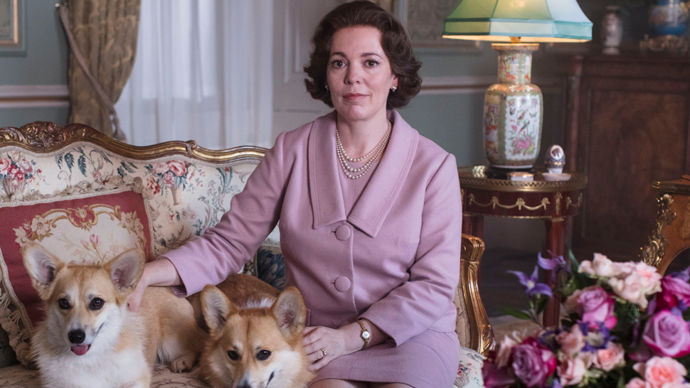 The Crown's Season Three Trailer Is Finally Here
