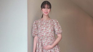 Tricia Gosingtian Is Pregnant With Her First Child