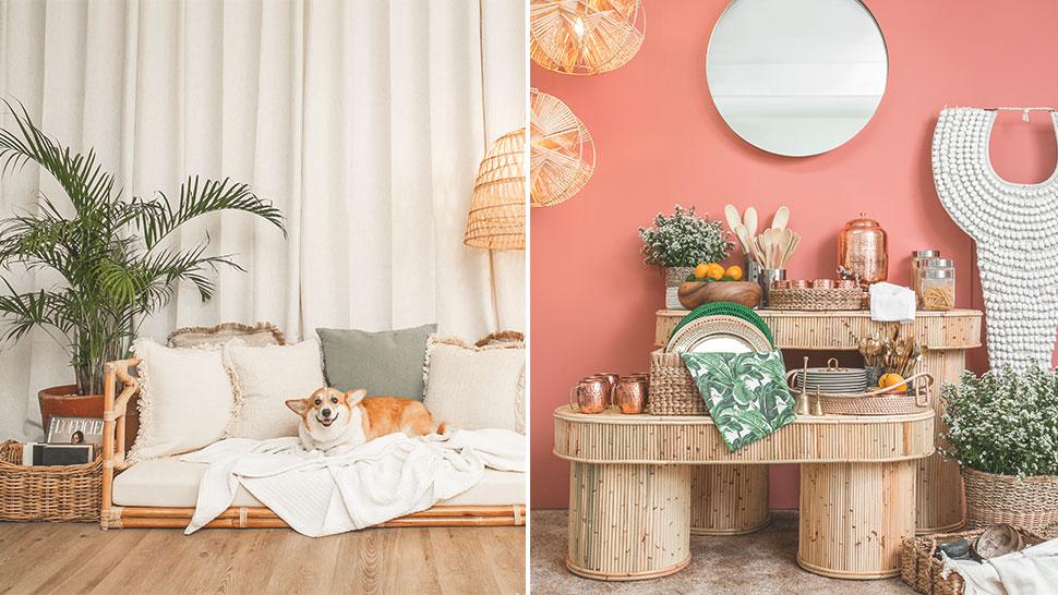 Maggie Wilson's Casa Consunji Will Make Your Tropical Dream Home Possible