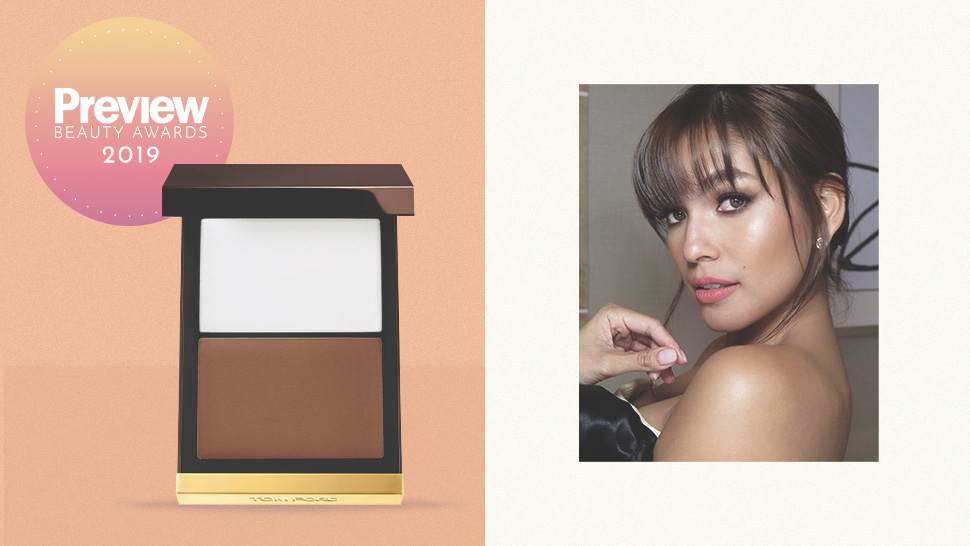 This Palette Will Make Contouring And Highlighting Easier Than Ever