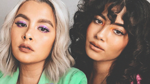 5 Makeup Looks We Want To Cop From Chi And Gabs Gibbs