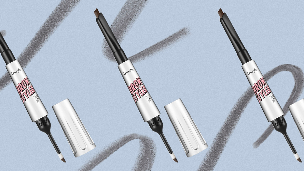 This Eyebrow Powder Pencil Will Change Your Makeup Routine