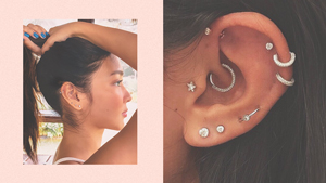 Where To Get An Ear Piercing In Quezon City