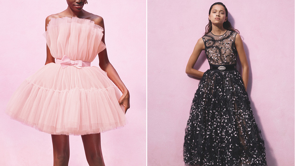 All the Pieces from H&M x Giambattista Valli Collection with Philippine Prices